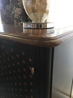 Provence Starred Console