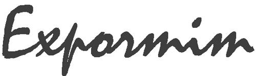 expormim word
