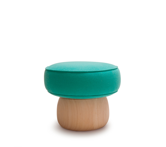 Seta Pouf by Lagranja